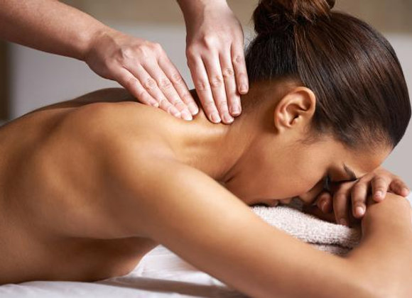 Massage relaxant - 2h