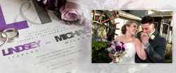 Wedding Album Design by MK