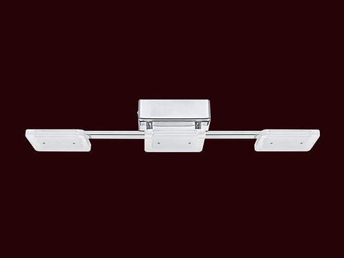 Plafon Cartama 3 luces led - Ronda