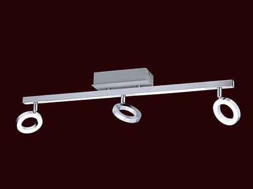 Plafon/Aplique de pared Cardillo3 luces led - Ronda