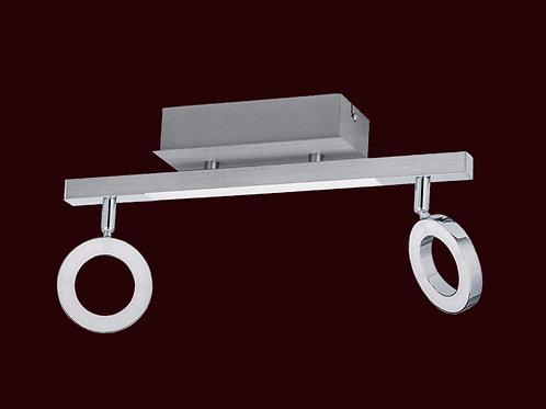 Plafon / Aplique de pared cardillo2 luces led - Ronda