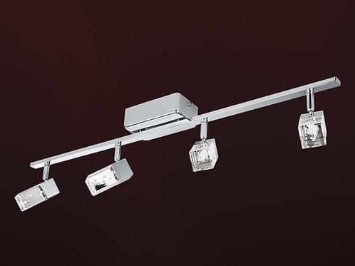 Plafon Cantil 4 luces led - Ronda