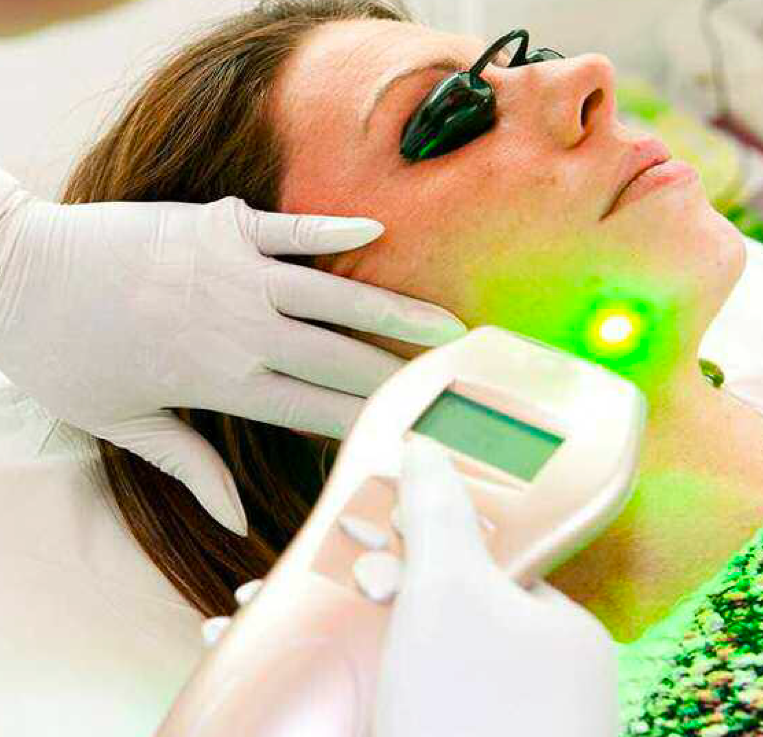 The Non-Surgical Face Lift