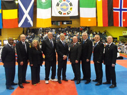 Irish Open Championships