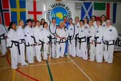 IIC Scotland All Female/ GM Marano