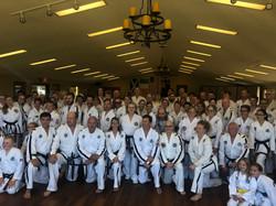 GM Sutherlands Class at Sereff Camp