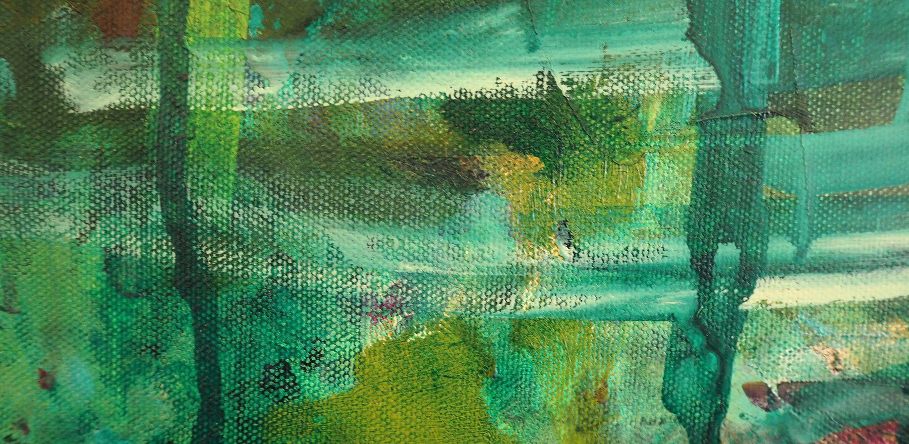 inner landscape detail