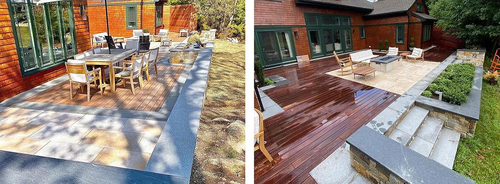 masonry outdoor patio outdoor living sto