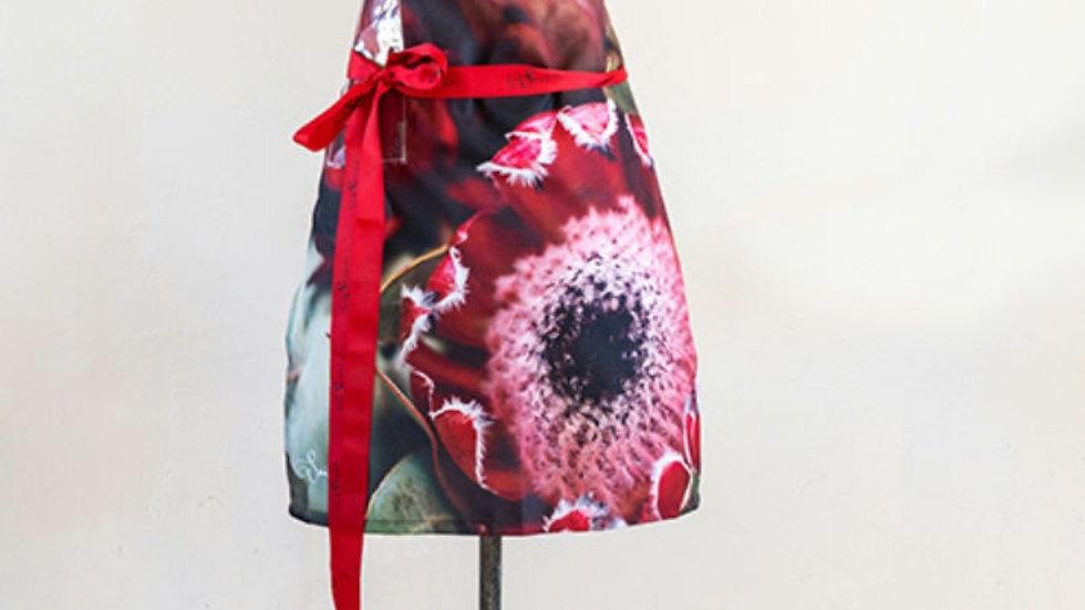 Voorskoot - Rooi Protea