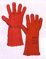 Gants de protection chaleur