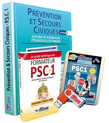 Kit formateur PSC1