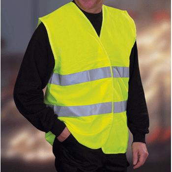 Gilet de sécurité Safety