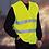 Thumbnail: Gilet de sécurité Safety
