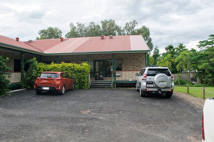 Mission Beach Dental Clinic in Queensland Australia