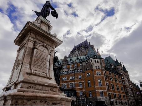 震撼: 6月16日魁北克突然决定终止16,000移民申请