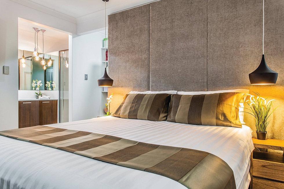 bedroom lorcabiru tallok award winning interior designer australia