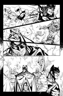 Suicide Squad #23 Page 14