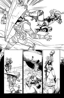Suicide Squad #21 Page 14
