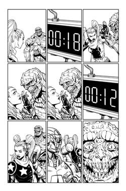 Suicide Squad #21 Page 18