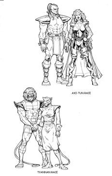 Marvel Universe Update Fantastic Four