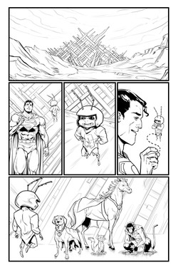 Atom Ant V Page 1