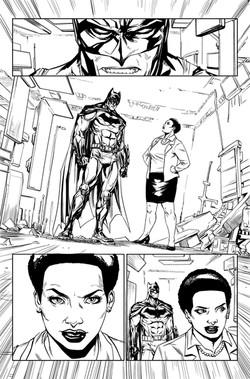 Suicide Squad #23 Page 1