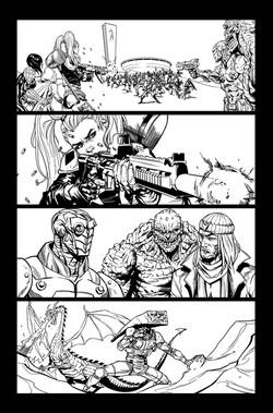 Suicide Squad #21 Page 9