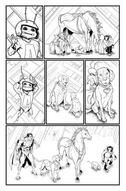Atom Ant V Page 2