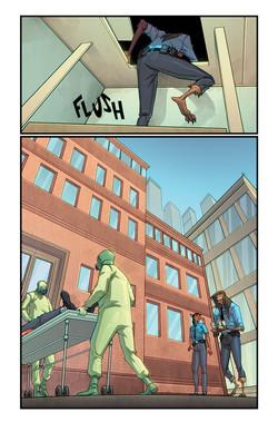 Sasquatch Detective #3 Page 28