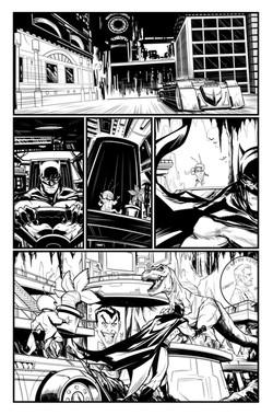 Atom Ant VI Page 1