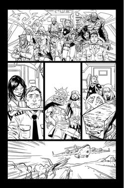 Suicide Squad #21 Page 5