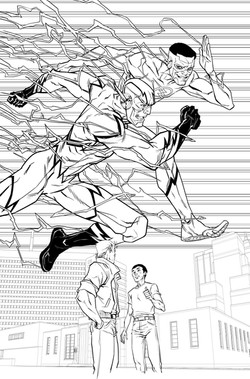 Flash #31 Page 20