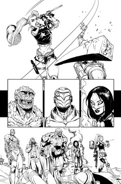 Suicide Squad #21 Page 15