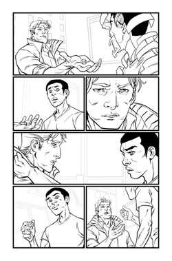 Flash #31 Page 19