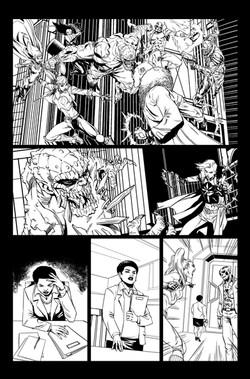 Suicide Squad #23 Page 5