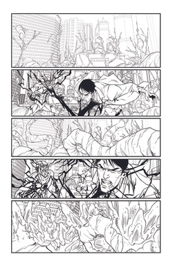 Flash #31 Page 1