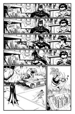Atom Ant VI Page 5