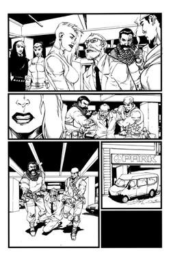 Suicide Squad Pg 5