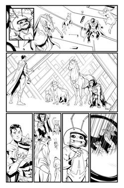 Atom Ant V Page 5