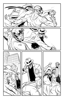 Flash #50 Page 6