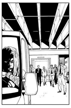Suicide Squad Special Page 1
