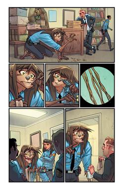 Sasquatch Detective #3 Page 26