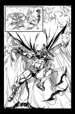 Suicide Squad #23 Page 11