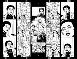 Suicide Squad #21 Pg 10/11