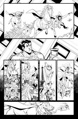 Atom Ant V Page 3