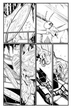 Atom Ant VI Page 4