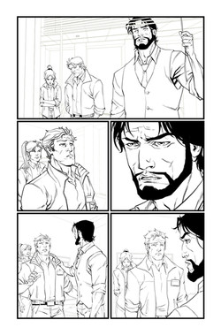 Flash #31 Page 5