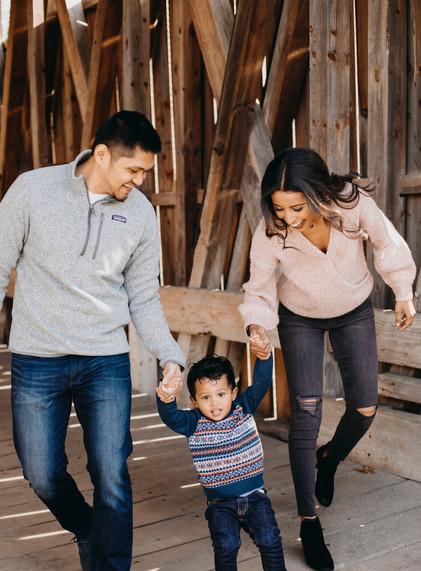 Family Photos - Sample 2