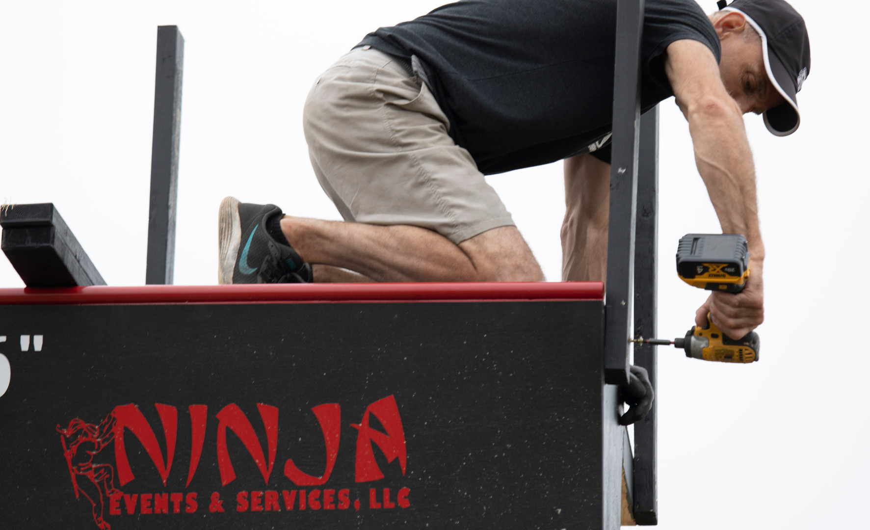 Ninja Events & Services