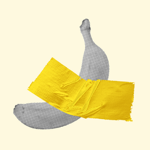 It's Bananas to Waste Bananas